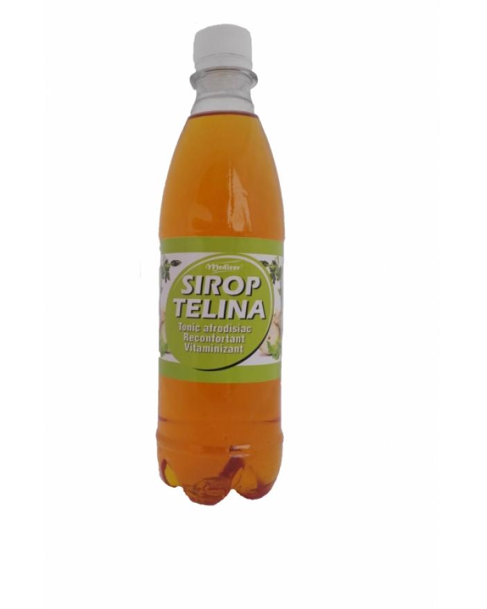 Sirop de Telina cu fructoza 500 ml