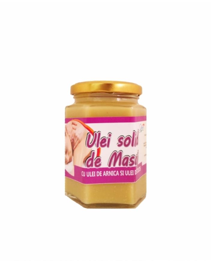 Ulei Solid de Masaj,280 ml