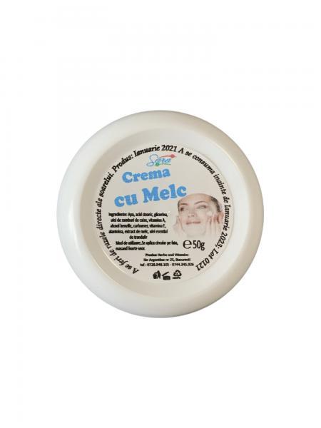 Crema cu melc 50g