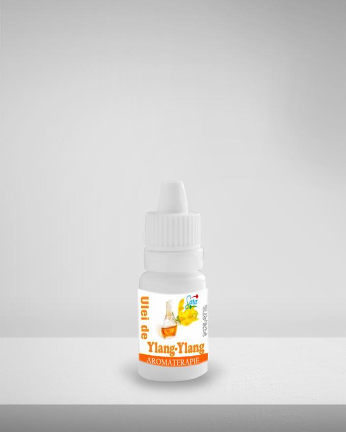 Ulei Volatil de Ylang-Ylang