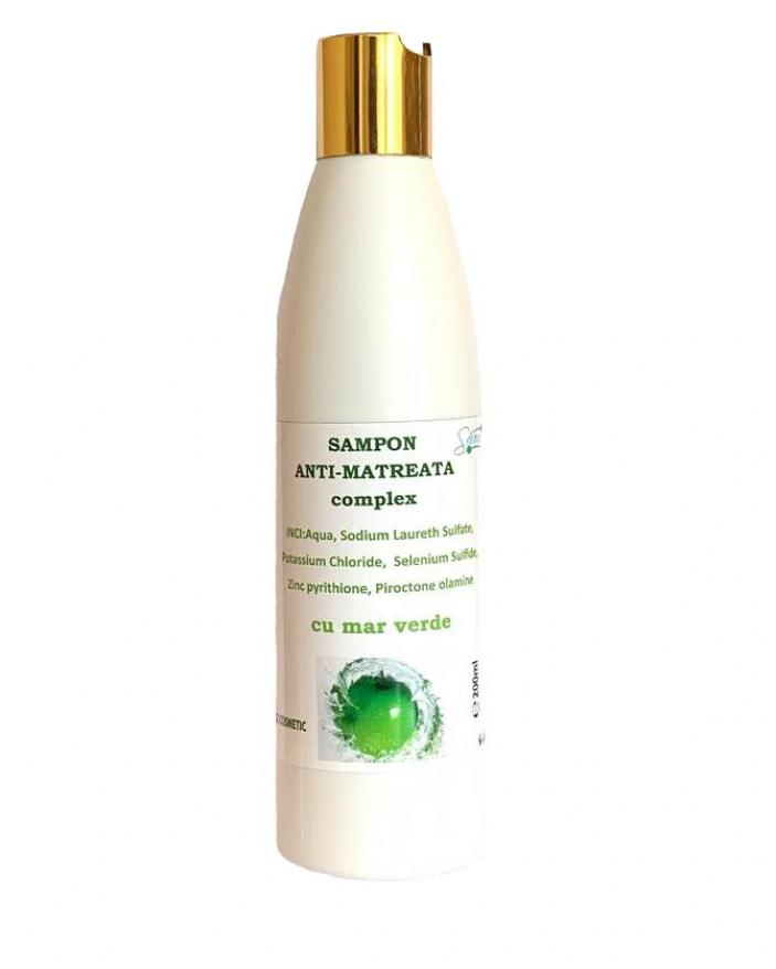 SAMPON ANTI-MATREATA COMPLEX 250 ML