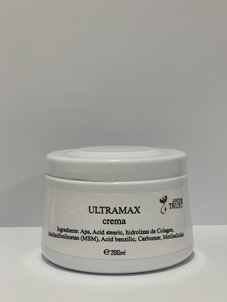 ULTRAMAX CREMA