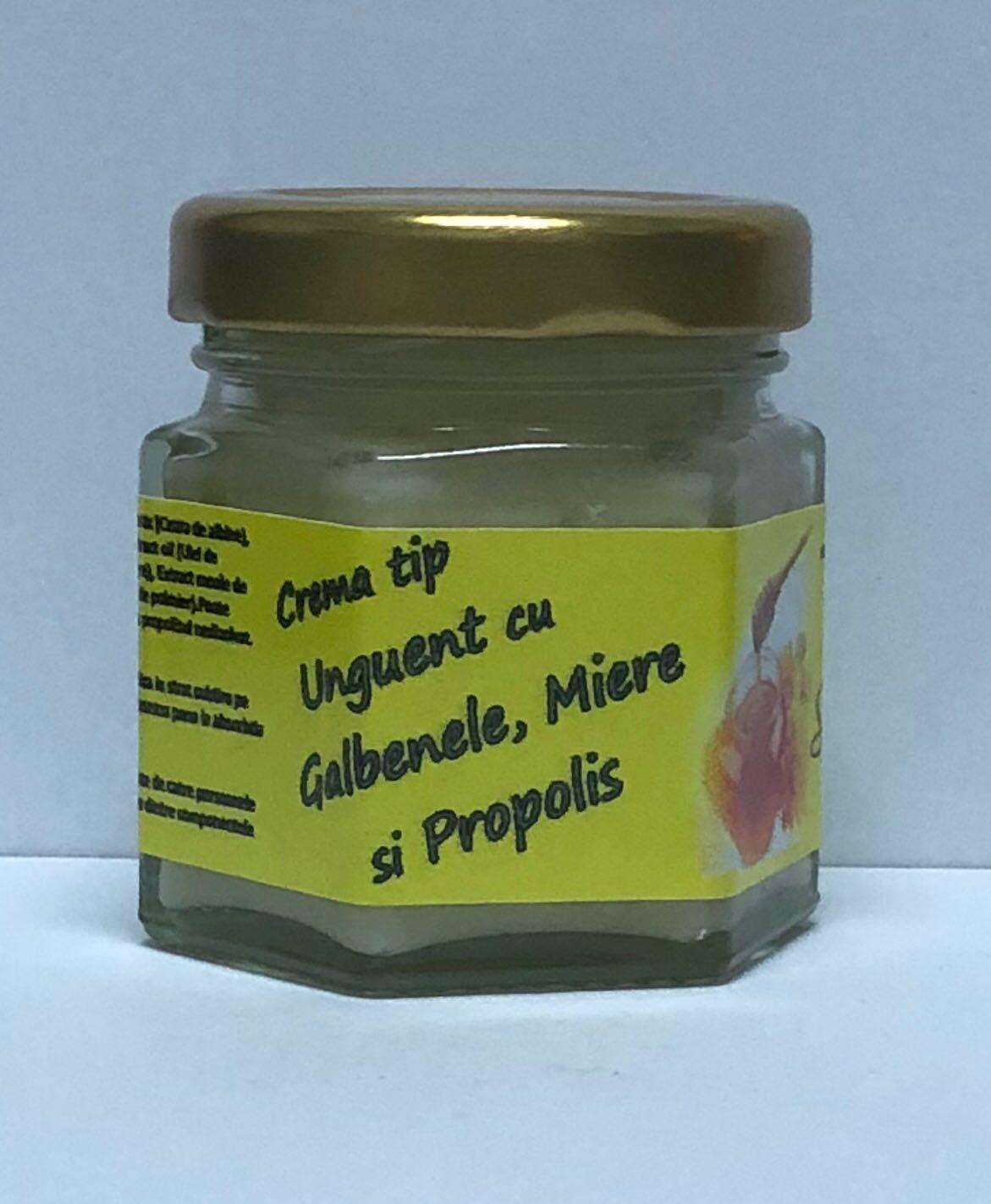 propolis unguent în varicoză varicoză pentru boală