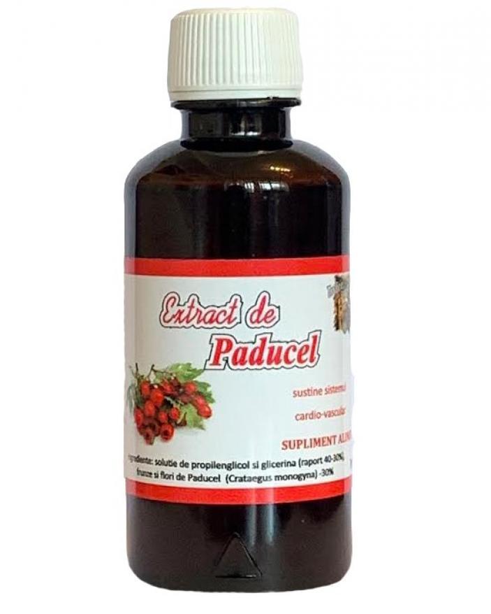 TINCTURA DE PADUCEL medicer 50ML
