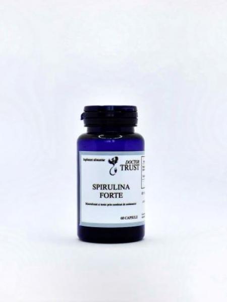 SPIRULINA FORTE