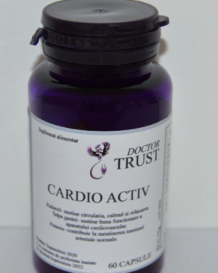 CARDIO-ACTIV
