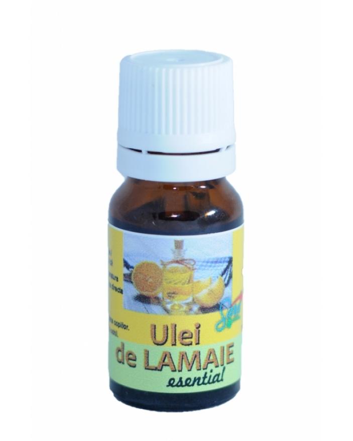 Ulei de Lamaie