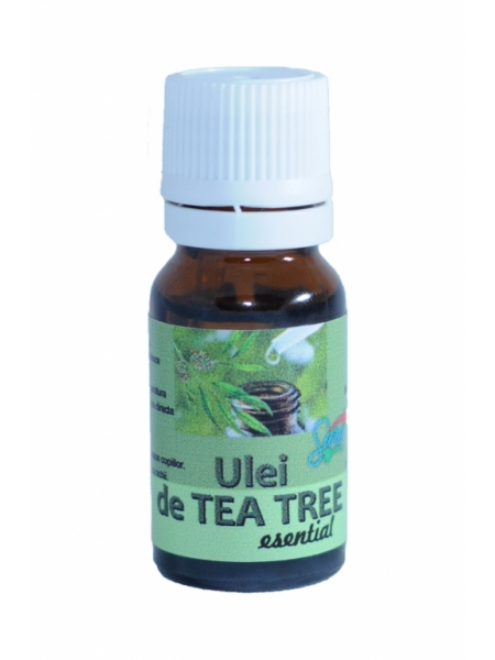 Ulei de TEA TREE